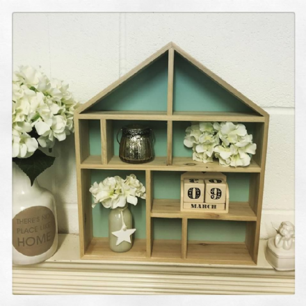30% OFF House Display Shelf
